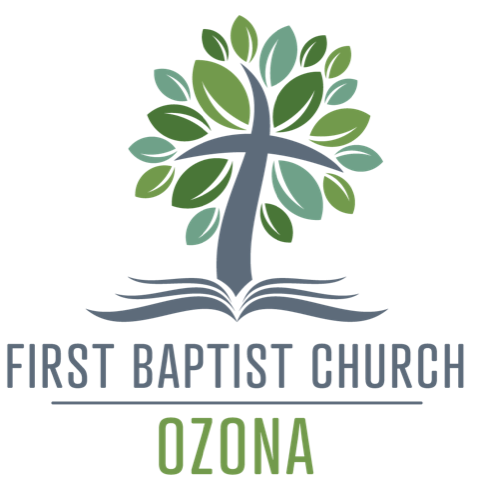 First Baptist Ozona